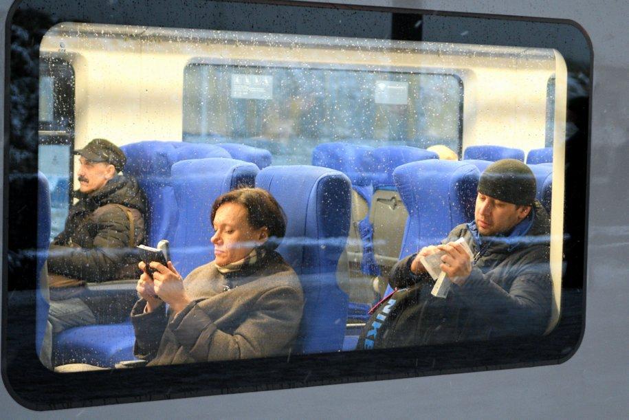 ЦППК оформила более 7 тысяч бесплатных билетов в связи с закрытием жд станции «Выхино»