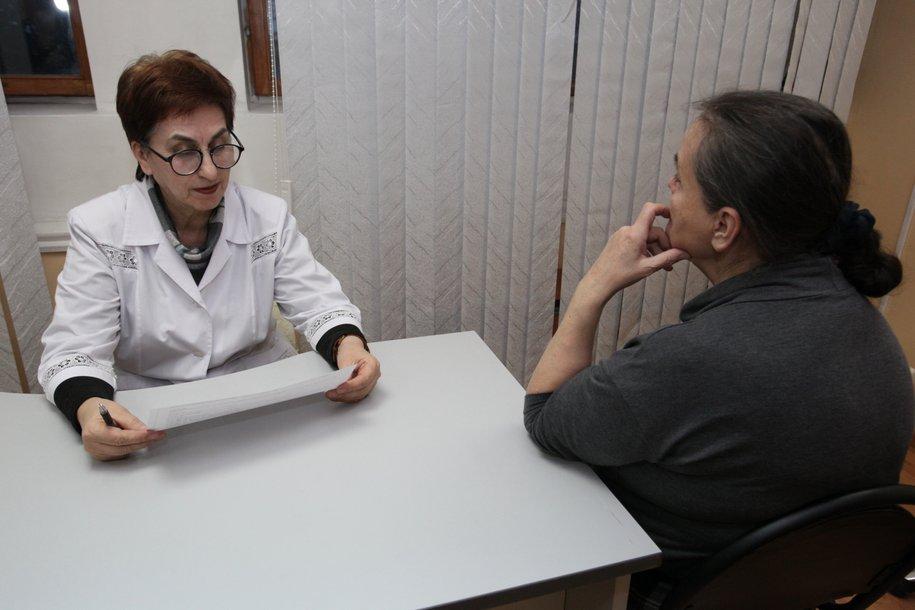 В 2018 году на базе двух поликлиник откроют психиатрические модули