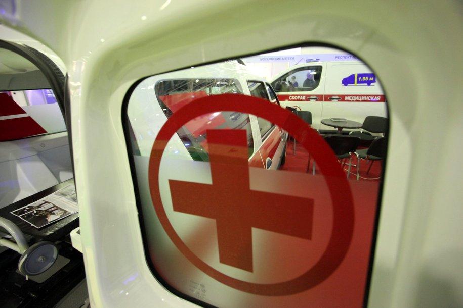 В Москве построят четыре подстанции скорой помощи