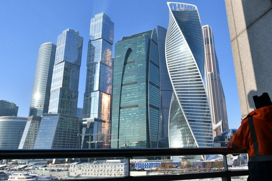 В 2018 году разработают навигацию по «Москва-Сити»