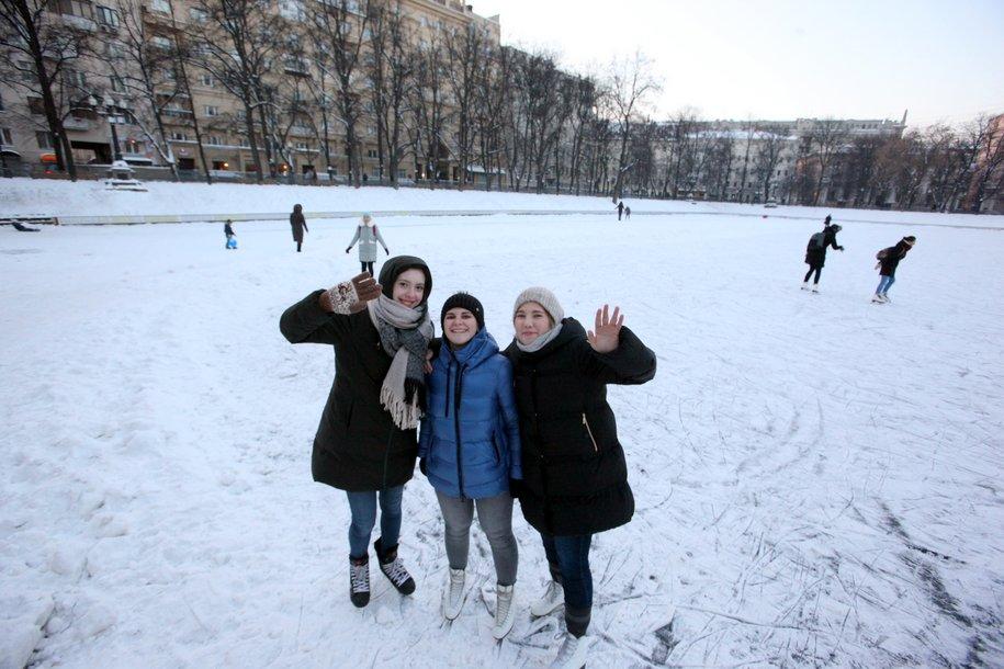 Облачная погода и до 9 градусов мороза ожидается 27 января