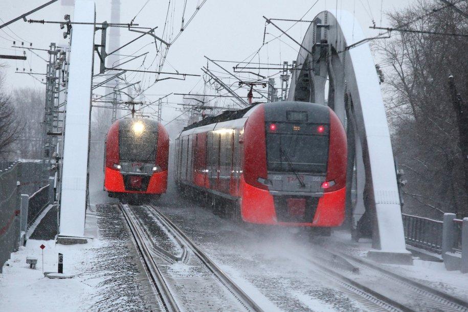 На Белорусском направлении изменится график движения электричек