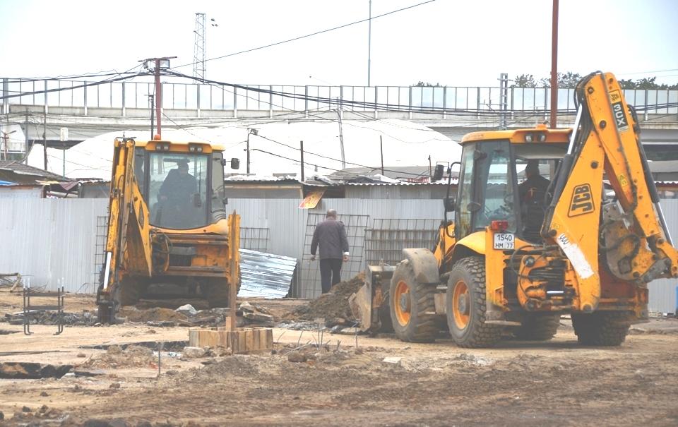В Зеленограде откроют крупный торговый комплекс
