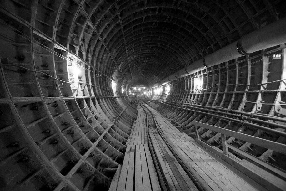 Подземный путь: история появления метро в Москве. Часть II