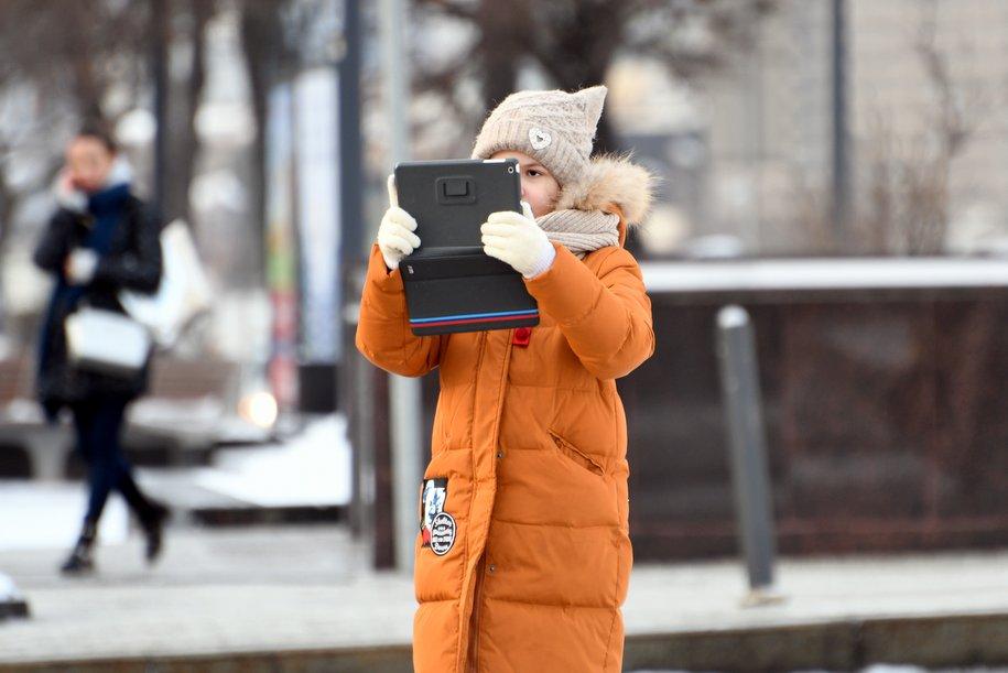 Свыше 400 навигационных стел оснастят бесплатным Wi-Fi