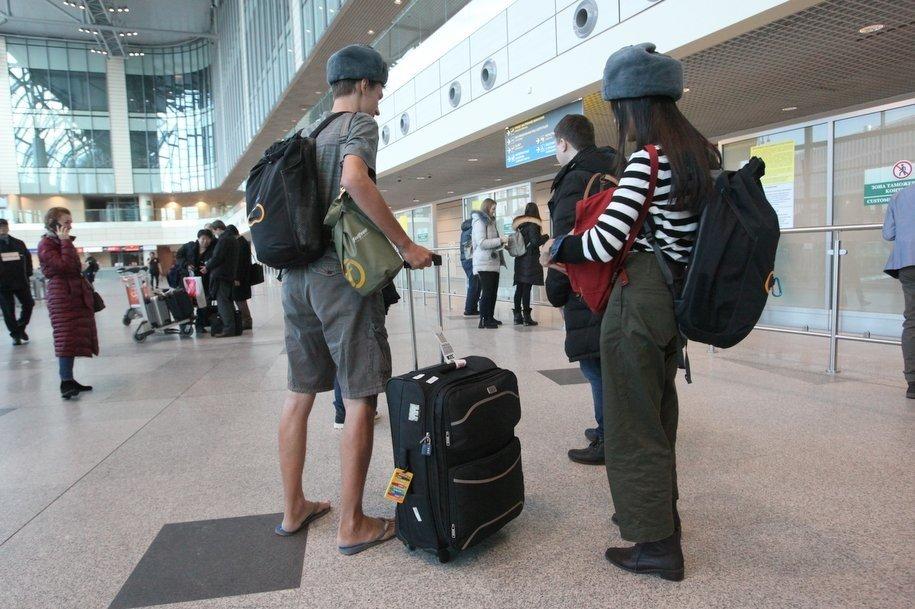 Представитель FIFA: «Аэропорт «Шереметьево» готов к приёму гостей на ЧМ-2018″