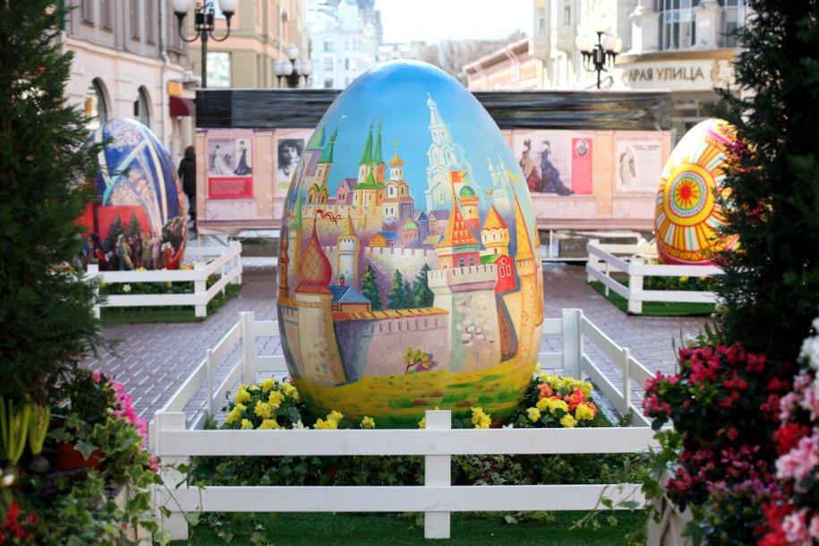 XVII Московский Пасхальный фестиваль начнется 8апреля 2018