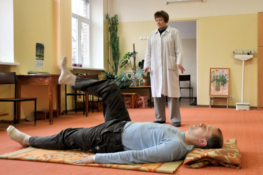 Московские клиники проведут дни открытых дверей в феврале