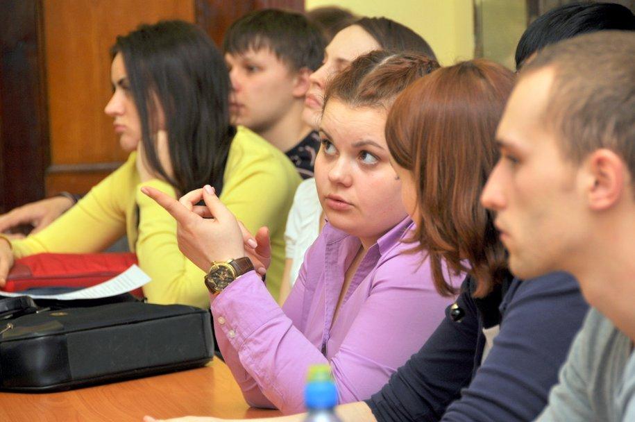На ВДНХ прочитают лекцию о лингвистике