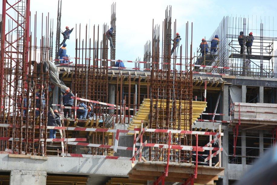 На ЗИЛе построят 6 млн кв. метров недвижимости к 2026 году