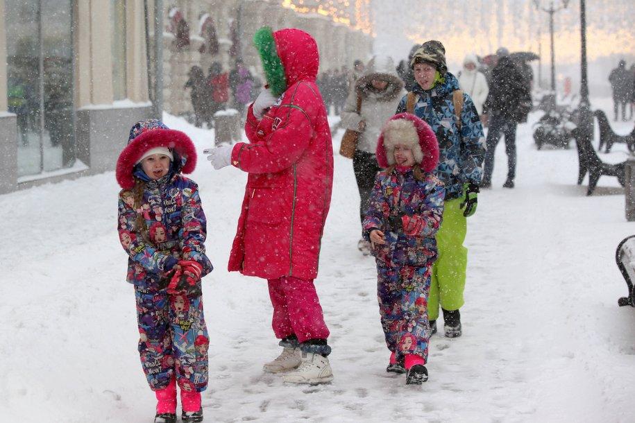 В рамках фестиваля «Московская масленица» подготовлено 40 бесплатных экскурсий