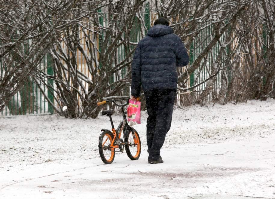 Пассажиры пригородных электричек смогут бесплатно провезти велосипед 11 февраля