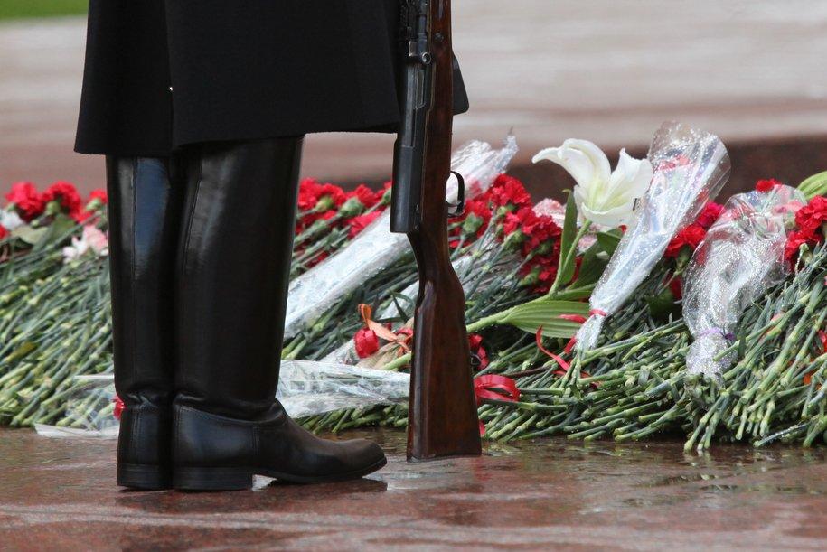 В столице отметят годовщину вывода советских войск из Афганистана