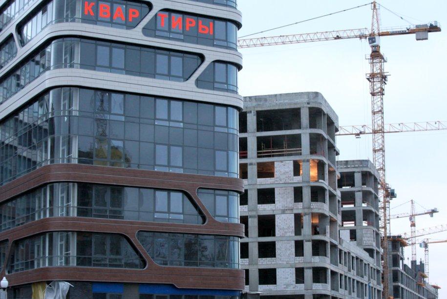 В столице запущен пилотный проект «Электронный дом»