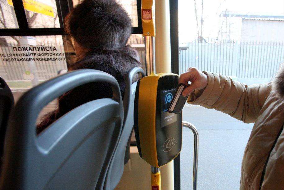 Строительство МЦД не повлияет на работу общественного транспорта