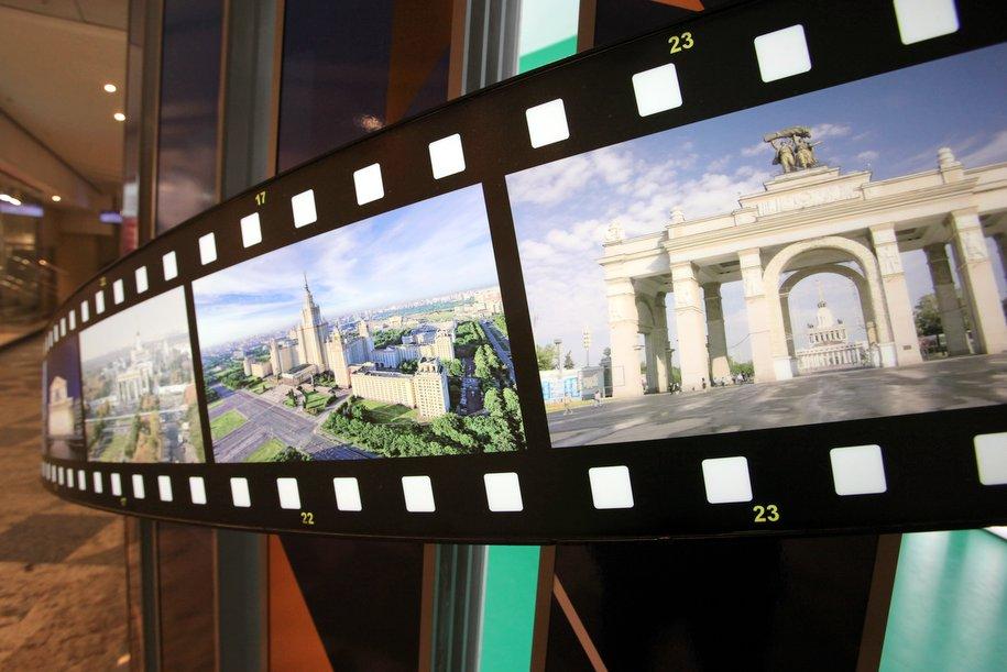 Москвичам представят виртуальные образовательные путешествия