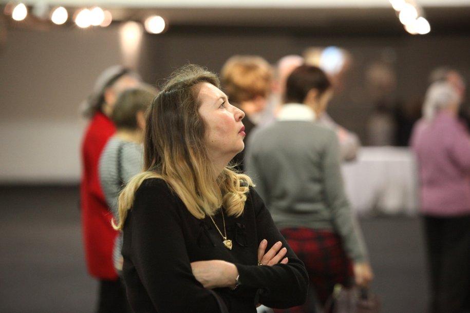 В Новой Третьяковке откроется выставка Ильи Репина