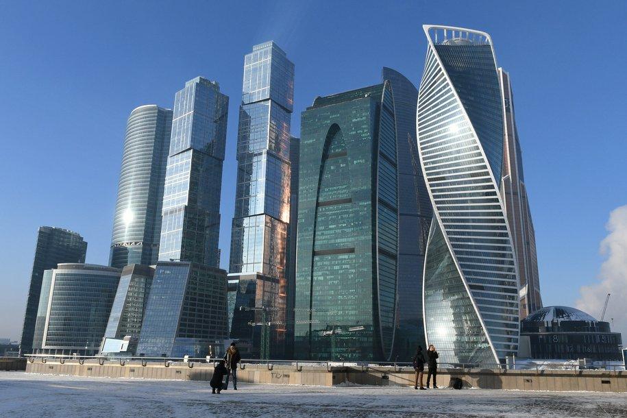 Высоту башни Grand Tower в «Москва-Сити» увеличат до 62 этажей