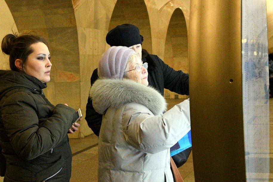 Салатовую ветку метро продлят в поселок Северный