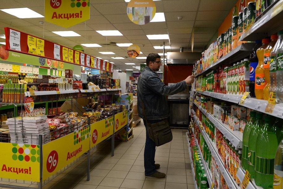 Магазины Москвы проверят на наличие контрафактного алкоголя к 23 февраля