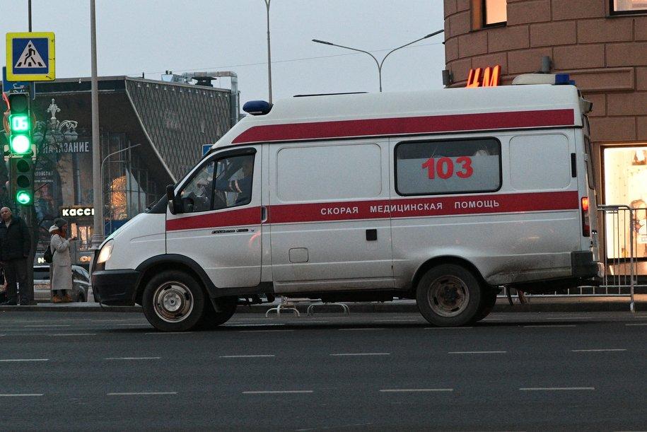 Уроженец Чечни ограбил прохожего и ранил полицейского