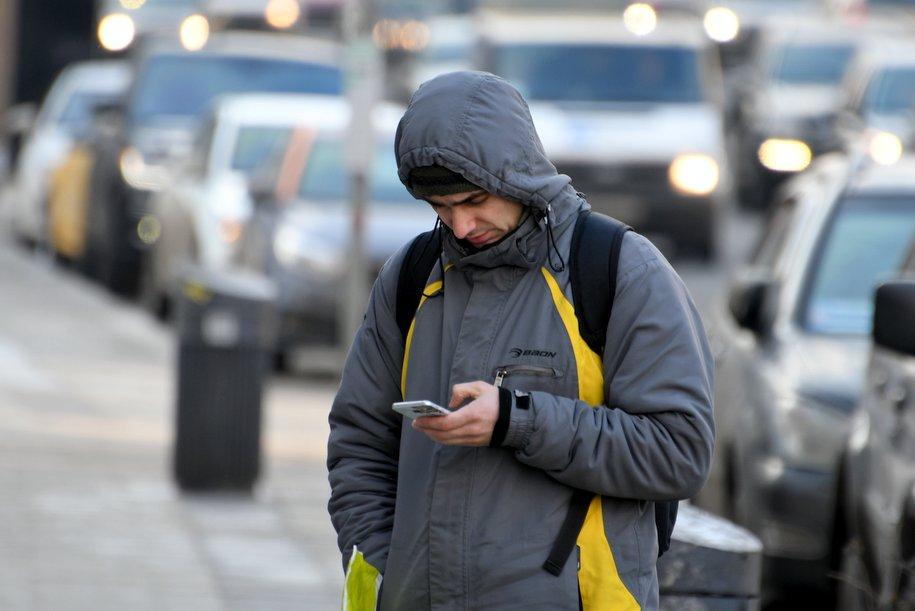Сеть бесплатного Wi-Fi в столице вышла за пределы Садового кольца