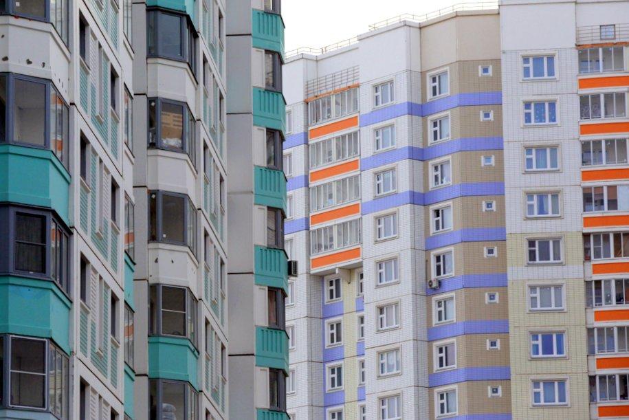 Почти 180 новостроек Москвы признали энергоэффективными