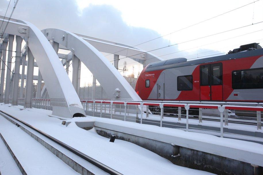 Московские транспортники делают все возможное для бесперебойной работы метро и МЦК