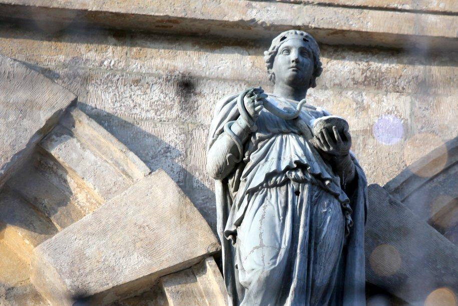 Аптека Феррейна, или «Царь-аптека»: вековые традиции, канувшие в лету
