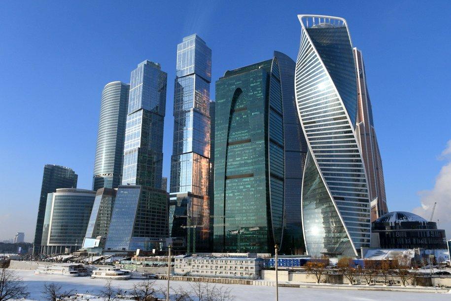 Киноконцертный зал в «Москва-Сити» планируется построить к 2020 году