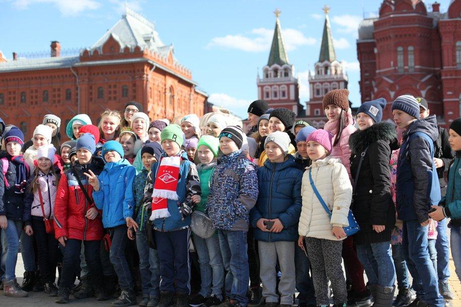 Более миллиона человек посетили Исторический музей в 2017 году