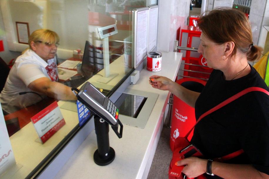 Работа билетных автоматов в метро восстановлена