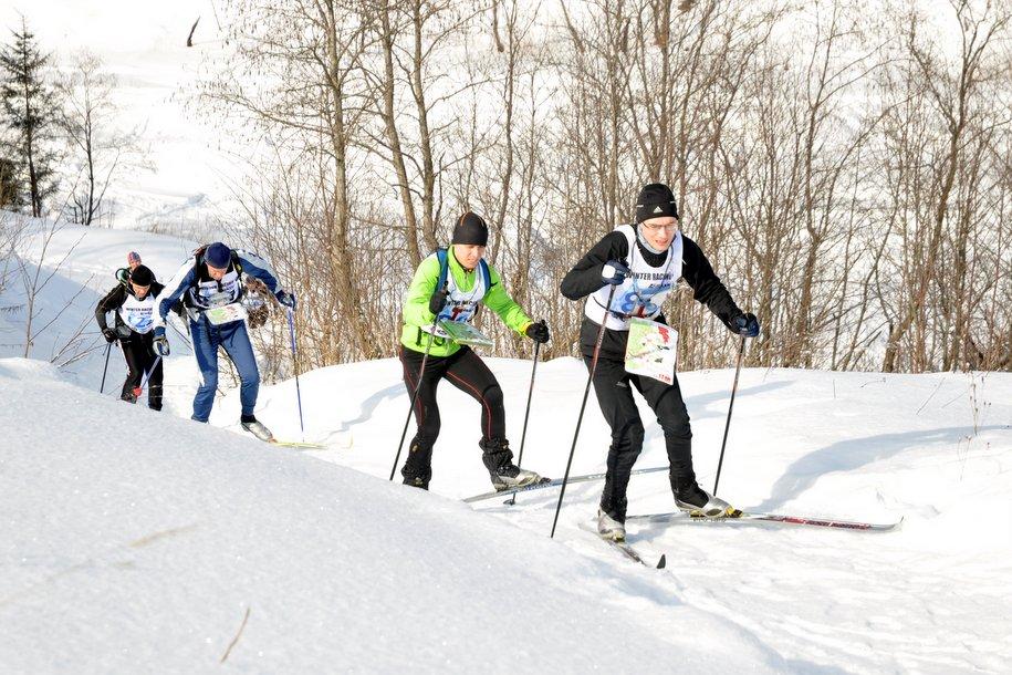 Сергей Собянин поздравил российских лыжников с завоеванием серебра и бронзы на Олимпиаде