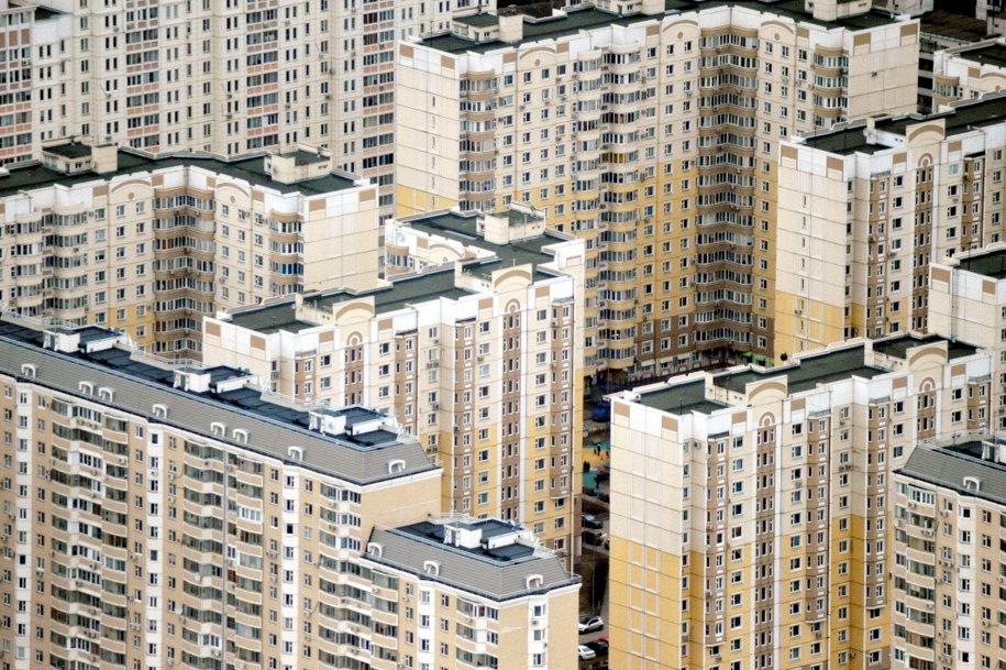 В Москве появились новые улицы