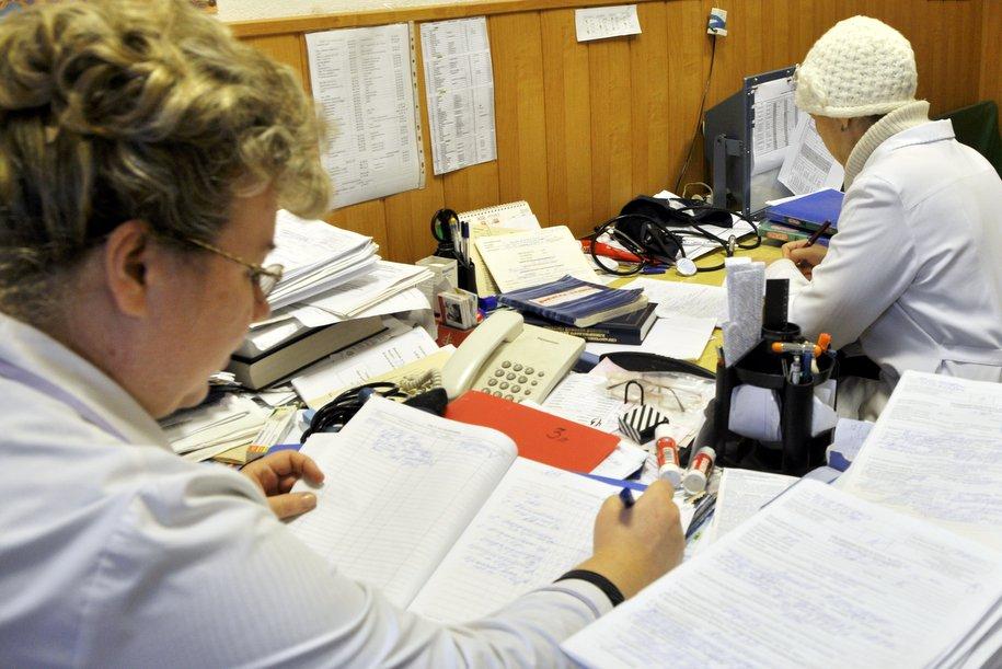 Москвичи смогут бесплатно пройти диагностику у отохирургов 3 марта