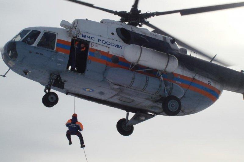 В Раменском районе Московской области потерпел крушение самолет АН-148