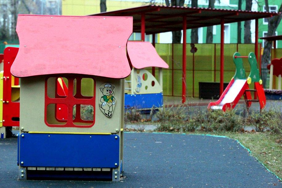 В столице строят новые детские сады — трансформеры