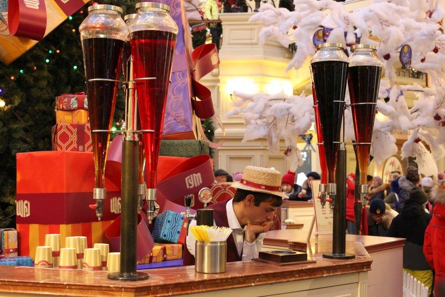Продажа алкоголя в столице будет ограничена 23 февраля
