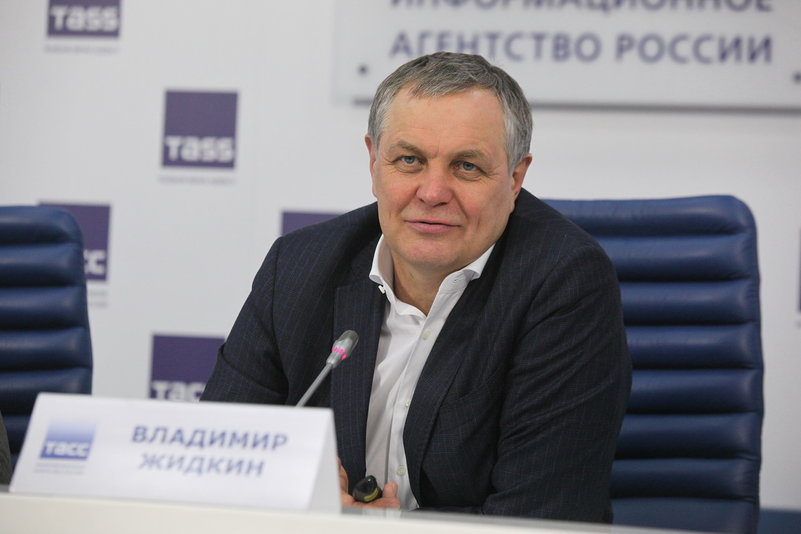 В Новой Москве создадут около миллиона рабочих мест