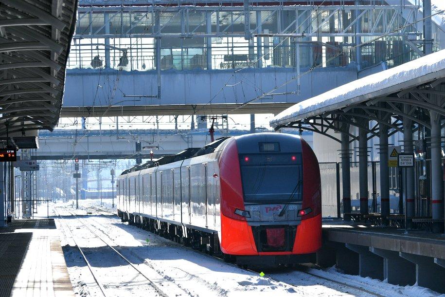 До конца года у станции МЦК «Локомотив» появится второй выход