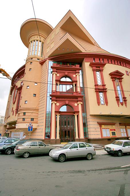 В Москве станет больше культурных объектов