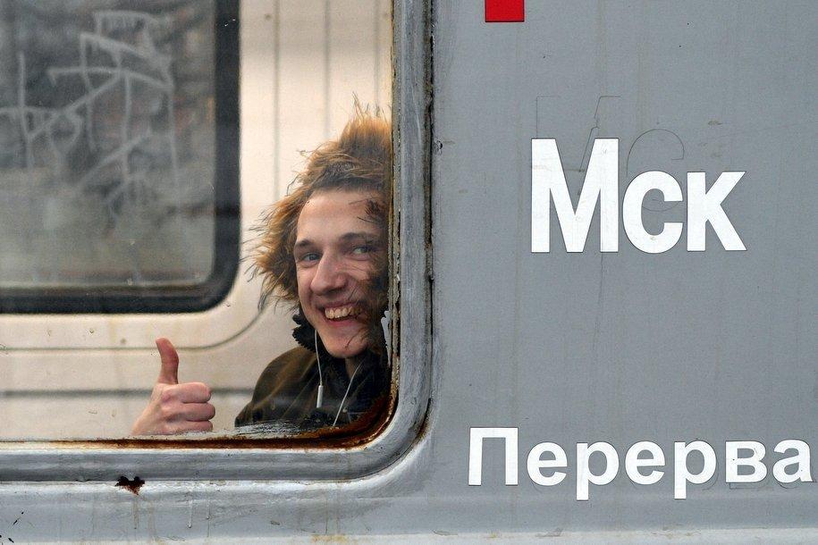 ЦППК оформила более 40 тысяч бесплатных билетов в связи с закрытием жд станции «Выхино»