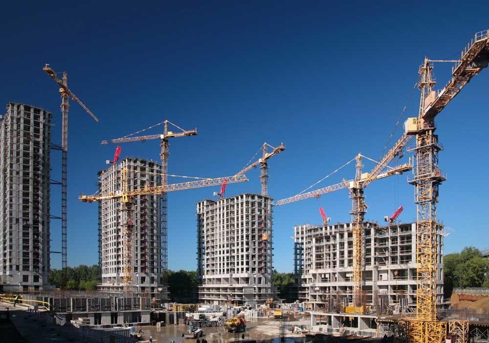 В ближайшие три года в Мневниковской пойме появится новый жилой район