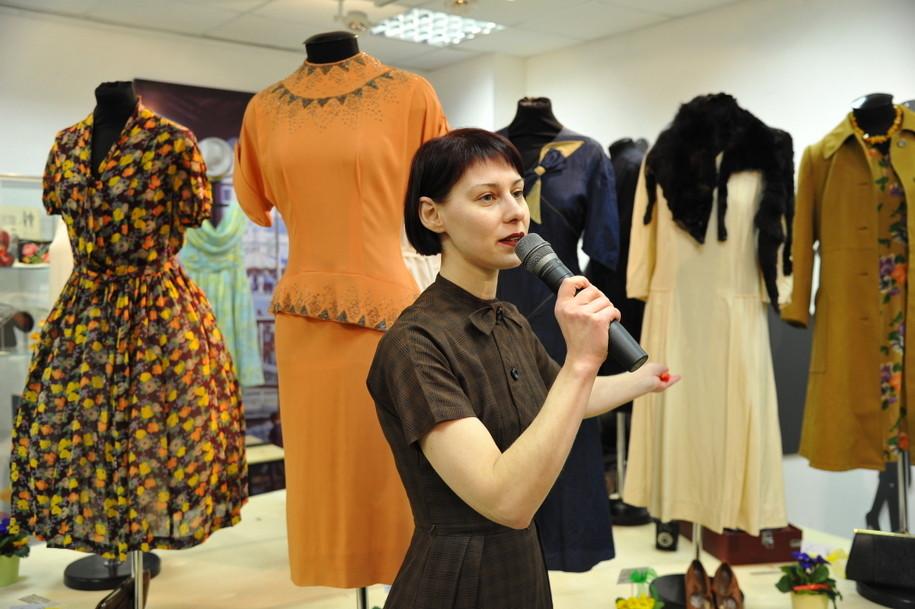 С 8 по 11 марта в Москве проходит выставка-ярмарка «Любимым женщинам»