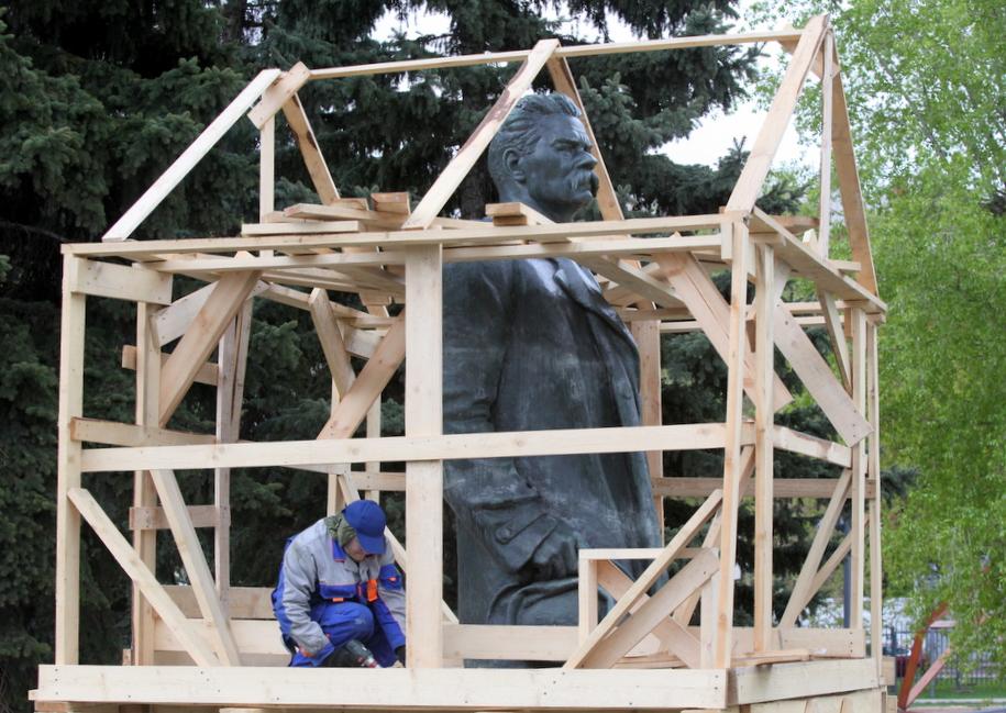 В ближайшие два года в Москве отреставрируют 20 памятников