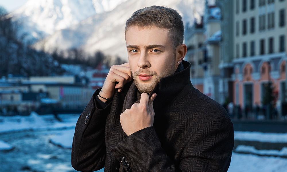 Сольный концерт Егора Крида пройдет 7 апреля в «ВТБ Ледовый дворец»