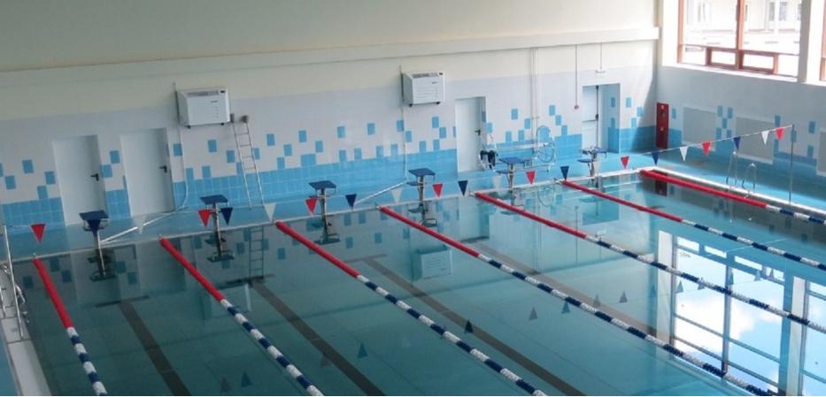 Спорткомплекс с двумя бассейнами возведут на востоке Москвы