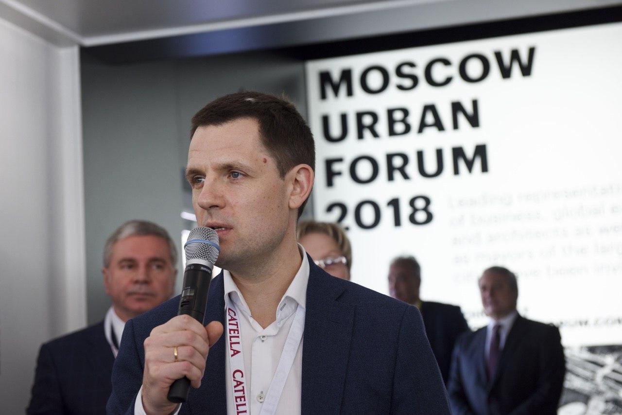 Проект реновации пятиэтажек может быть претендентом на премию MIPIM Awards 2019 — Кузнецов