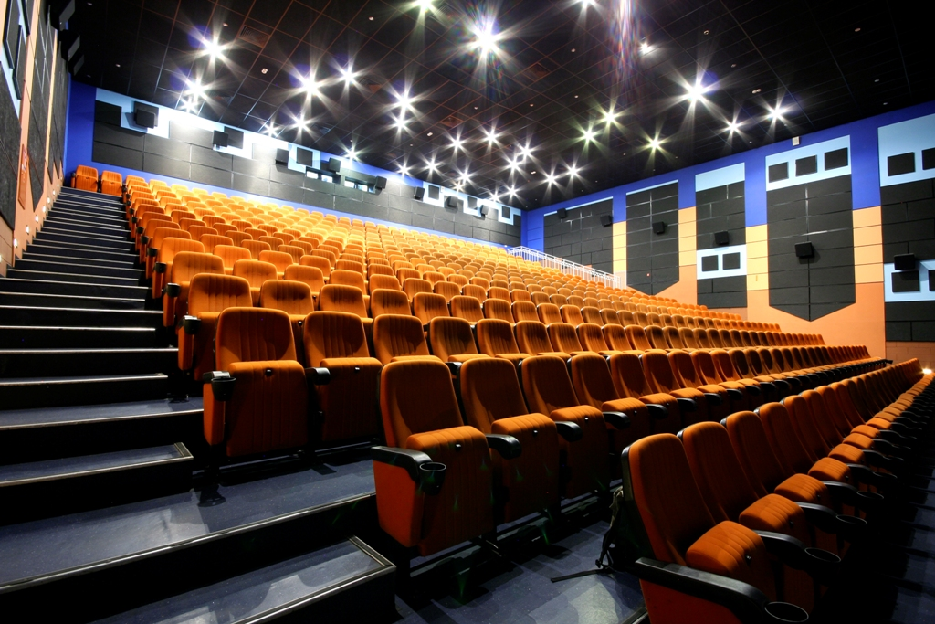 Кинотеатр «Прага» превратится в развлекательный центр