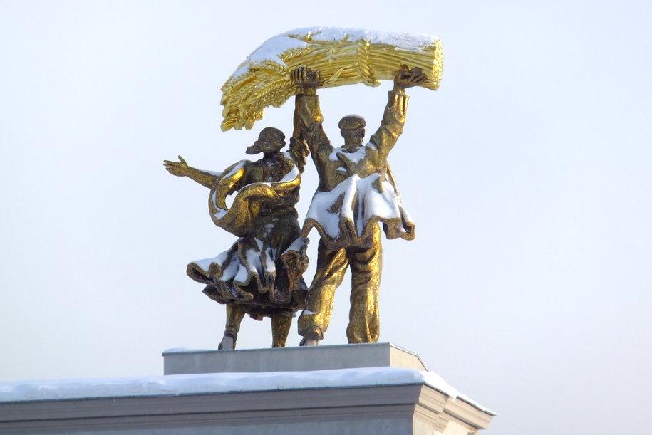 За семь лет в столице отреставрировано свыше тысячи памятников истории